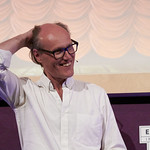 Will Gompertz | BBC Arts Editor Will Gompertz talks about the link between creativity and entrepreneurialism in his Book Festival event © Helen Jones