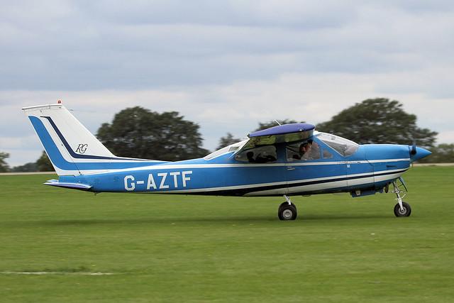 G-AZTF