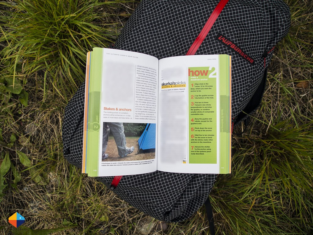 Andrew Skurka: The Ultimate Hiker's Gear Guide