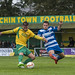Hitchin Town 4-1 Dunstable Town