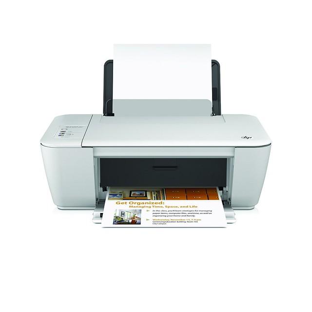 HP Deskjet 1510 AiO