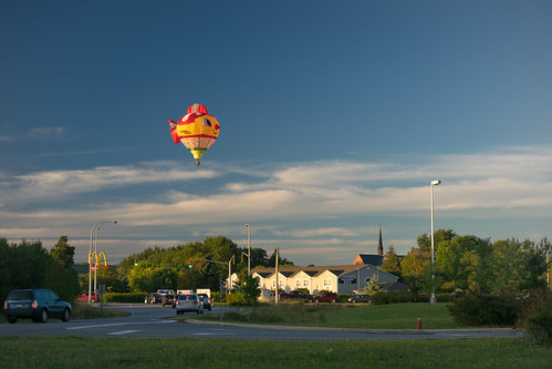 new hot landscape sussex outdoor air balloon brunswick newbrunswick hotairballoon nbphoto nikond3300 d3300