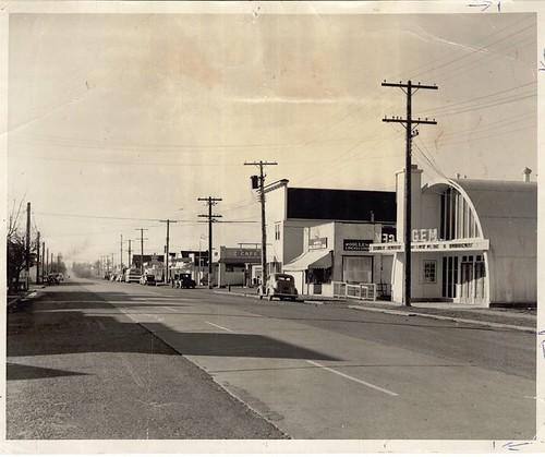 Gem Theatre 1950s