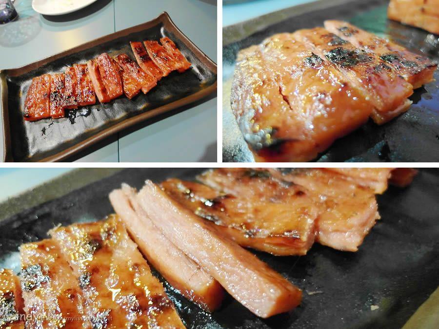 食我/燒包串燒居酒屋 西門町好吃好喝好熱鬧