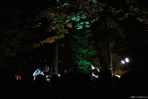 Cave Story @ Indie Music Fest 2015