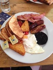Willowbrook Breakfast