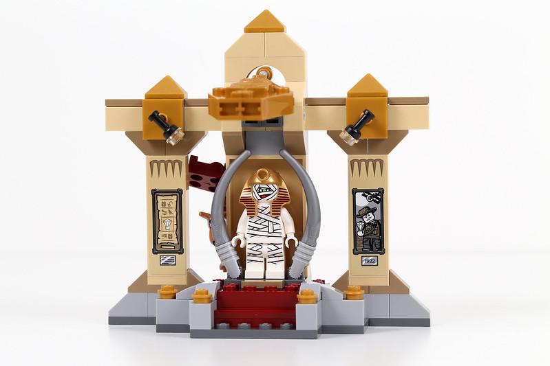 75900 Mummy revealed