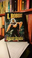 I, Robert