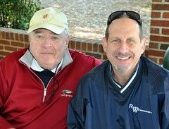 Jerry Paterson & Steve Dieckhaus