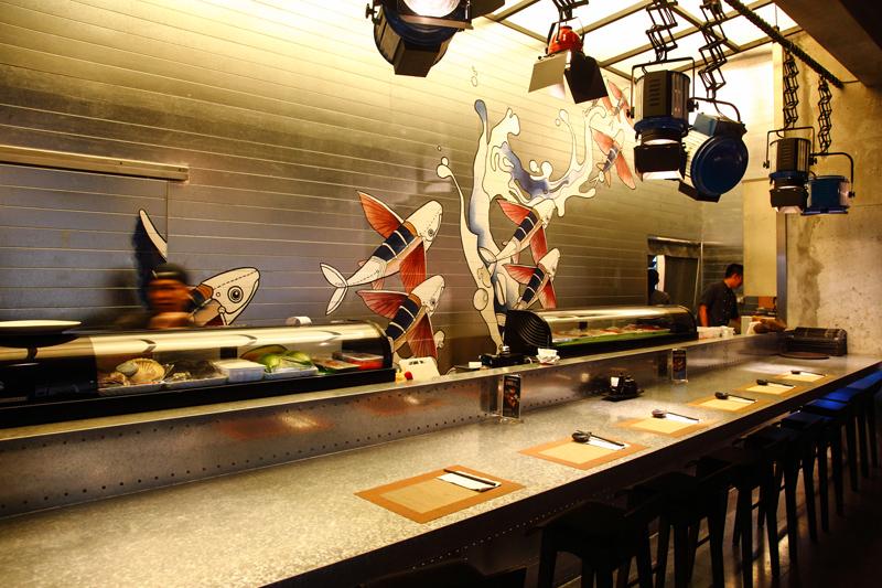 Manmaru-Sushi-Bar