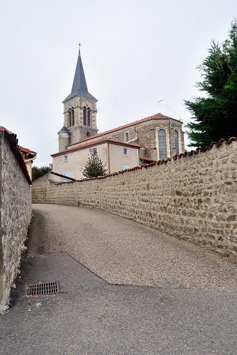 St-Barthélémy-Lestra (Loire)