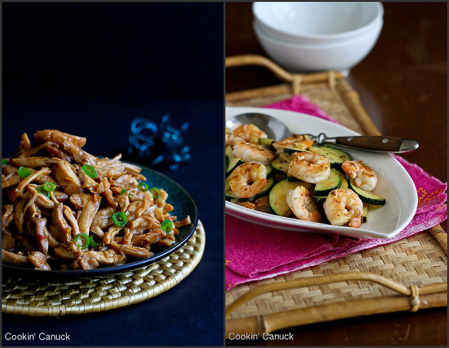 Healthy Asian-Inspired Recipes | cookincanuck.com