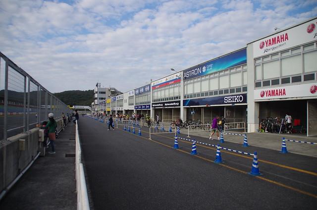 サイクル耐久レースin岡山国際サーキット2015 #12