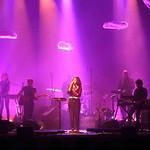 Concert de Camélia Jordana - 10 octobre 2015