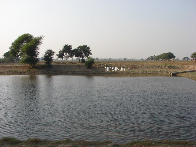 Jhabera - Most of the civilizations and old cities are find on bank of famous river.