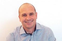 Martin Petrásek - nový šéfredaktor časopisu NORDIC