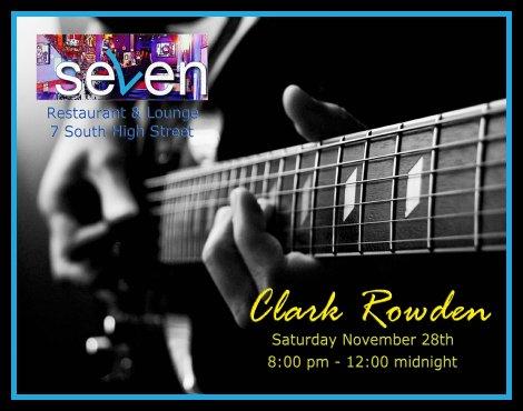 Clark Rowden 11-28-15