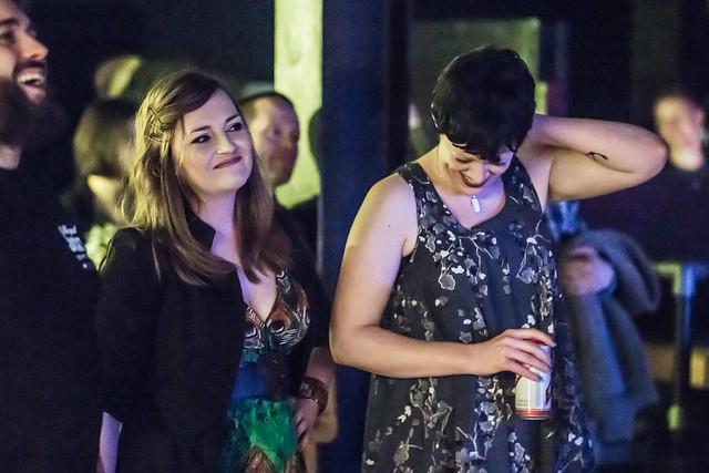 Rally & Broad: Tangled Up In Blue (Edinburgh)