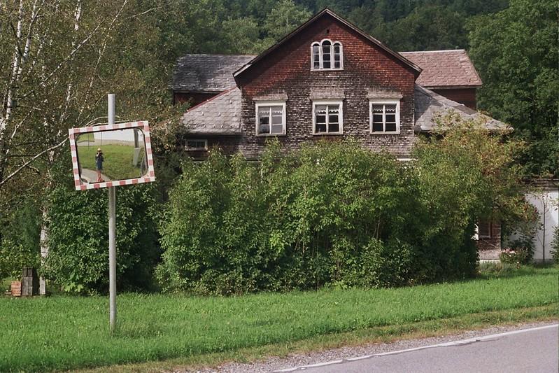 Brenzer Wald // Schorlemädchen