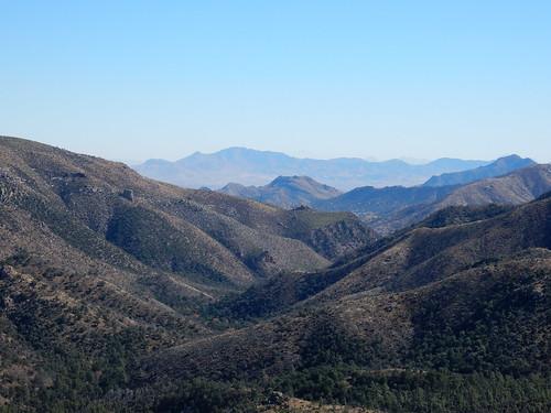 Chiricahua NM - 4