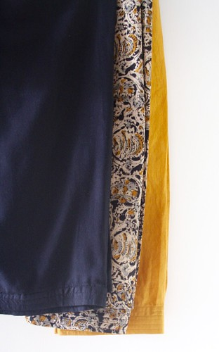 Salwar Sewing