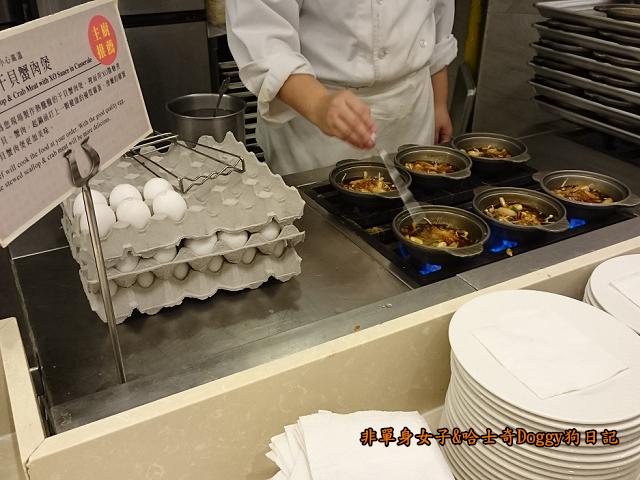 台茂漢來海港餐廳自助餐吃到飽37