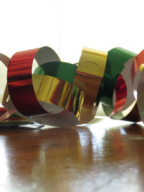 Unedited Collection - Paper Chains 2.
