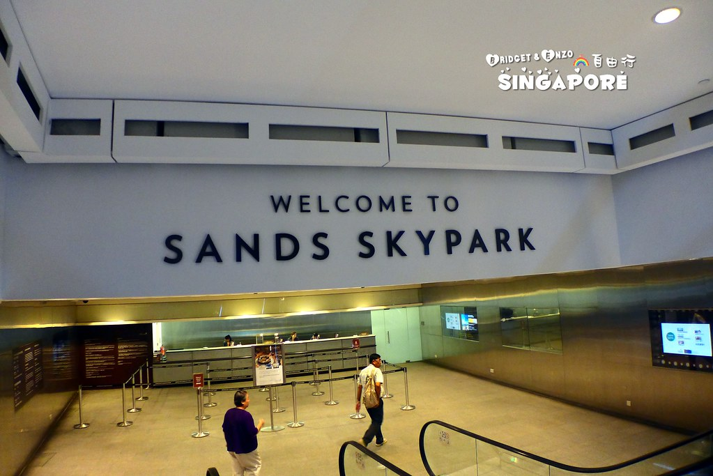 SANDS SKYPARK3