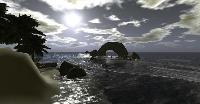 Nirvana Island