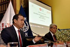 """Ceremonia de Presentación Segunda edición de la Semana del Migrante """"Perú contigo"""""""