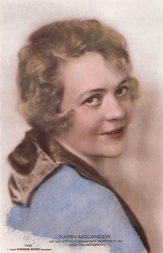 Karin Molander