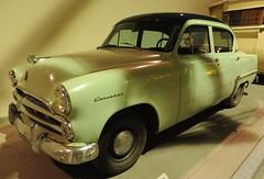 1953 Dodge Crusader