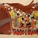 Taboo Island bois