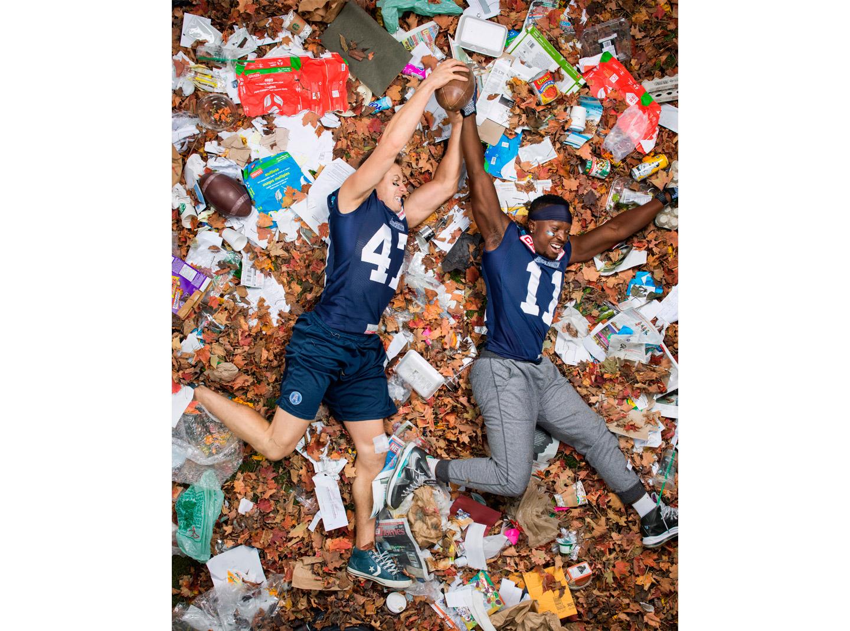 與你的垃圾共枕眠:上帝用七天創造世界,人類用七天創造垃圾7