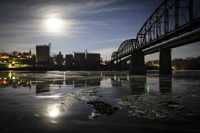 Moon River II