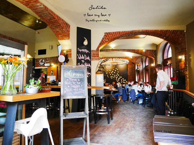 布拉格餐廳牛排 (6)