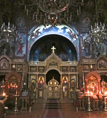 Holy Virgin Cathedral - Joy Of All Who Sorrow