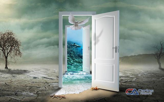 Carlos Atelier2 - Porta