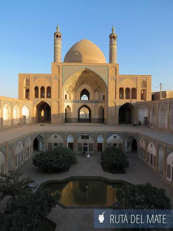 Kashan Iran (1)