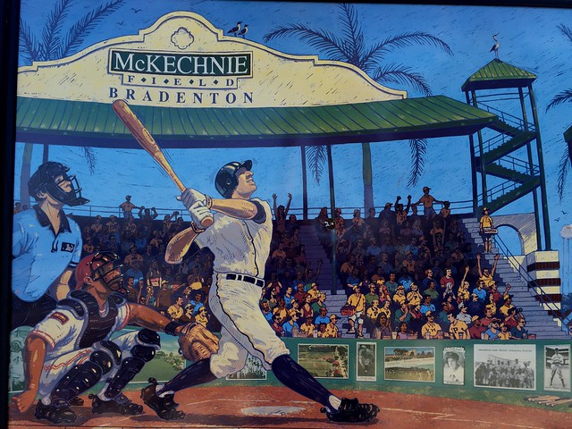 Bradenton Baseball