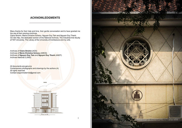 Saigon Modernist: Fifty years of Architecture - by Thierry Delfosse  (2)