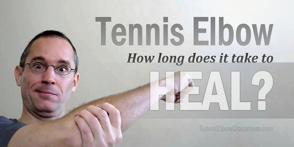 Thumbnail for How Long Does It Take To Recover From Tennis Elbow?