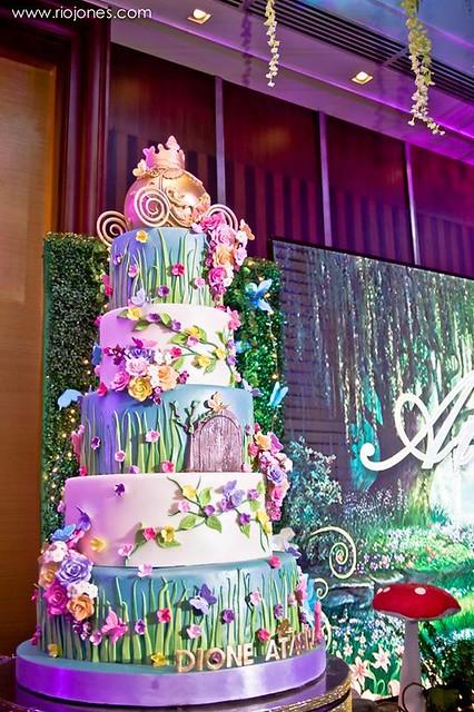 Cake by Bethany Cake