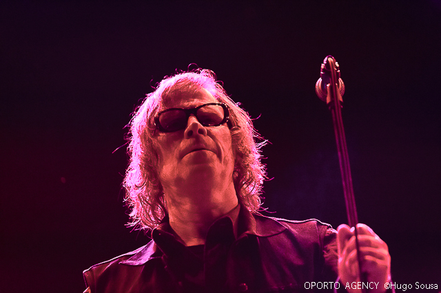 Mark Lanegan - Vodafone Paredes de Coura '15