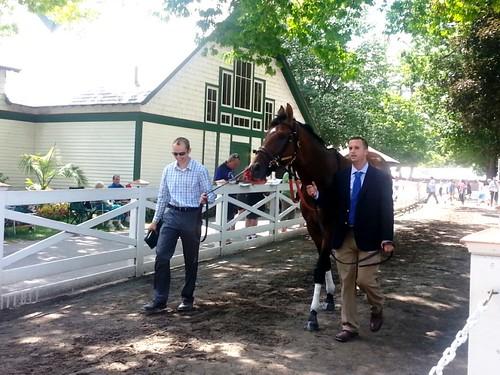 Saratoga Springs Race Track (2)