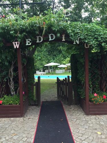 Wedding 160815