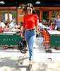 Kendall Jenner Rocks Mom Jeans for Lunch Date: See Her '80s Street Style by tsceleb