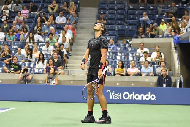 US Tennis Open 2015 652