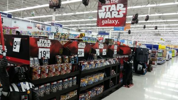 Star Wars Toys Walmart : Force friday recap roqoo depot