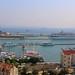 Panorama of Split by Majorimi
